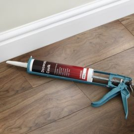 Using Decorators Caulk