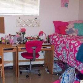 5 Decorating Dorm Room Hacks