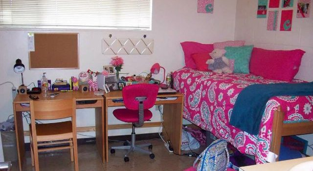 5 Decorating Dorm Room Hacks