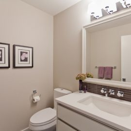 5 Quick Tips to Paint a Bathroom