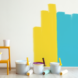 How To Choose Paint Colours