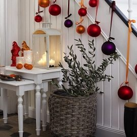 Home Decorating – Fantastic Ideas For Christmas