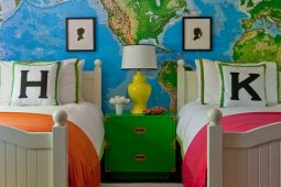 decorating your childrens bedroom