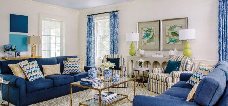 living decor ideas on a budget