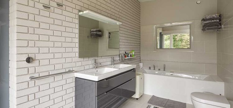 Bathroom Design Popular Styles to Consider